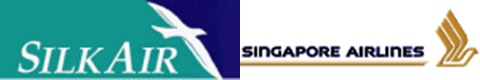 SINGAPORE AIRLINES / SILKAIR  AIRFARE PROMOTIONS